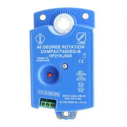 Actuator Motor Product Image