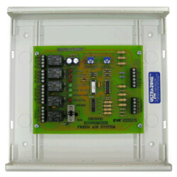 HK2000 Fresh Air and Economizer panel Product Image
