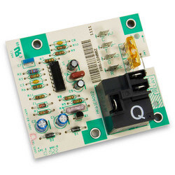Fan Coil Control Board Product Image