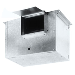 280 CFM In-Line Blower Product Image