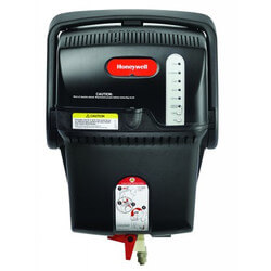 STEAM Humidifier 9-gallon with HumidiPRO Control & RO Filter Kit Product Image