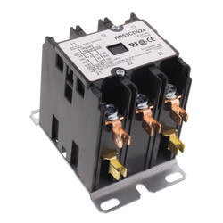 3-Pole Contactor, 24V 40A Product Image