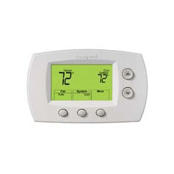 Non-Programmable Wireless FocusPro Thermostat