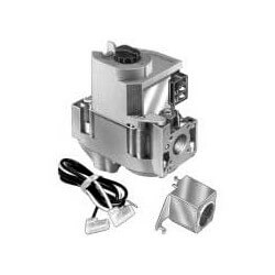 Dual Direct Ignition Gas Valve Product Image
