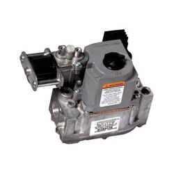 Slow Opening Dual Direct Ignition Gas Valve