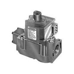 "Standard Dual Intermittent Pilot Gas Valve<br>1/2"" x 1/2"" Product Image"