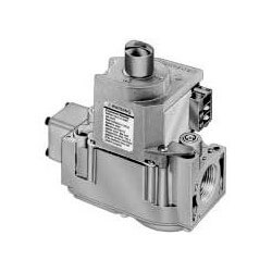 Standard Dual Direct Ignition Gas Valve - Two Stage
