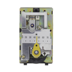 2 Pipe Direct Acting Pneumatic Humidity Controller Product Image
