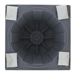 "3"" Heat Pump Riser Product Image"