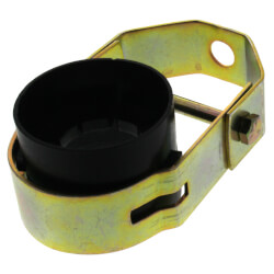 "1-1/4"" Clevis Hanger Insulation Coupling Product Image"