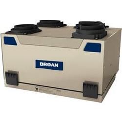 HRV120T, 120 CFM Flex Series Heat Recovery Ventilator w/ Top Ports Product Image