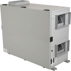 HRV700, 700 CFM <br>Light Commercial <br>Heat Recovery Ventilator Product Image