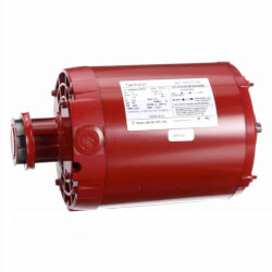 48Z Hot Water Ciriculator Pump Motor (115V, 1725 RPM, 1/6 HP, 3.4 A) Product Image