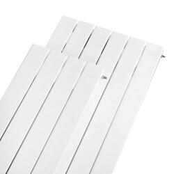 "11.5"" W x 24"" H (2 ft) Vertical Panel Radiator, 1,120 BTU Product Image"