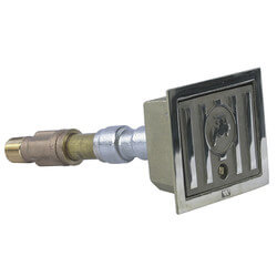 """Non-Freeze Wall Hydrant w/ NB Box, Integral Vac. Breaker (12"""" Thick) Product Image"""