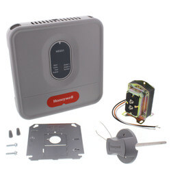 TrueZONE Kit with DATS Transformer and HZ221 Panel Product Image