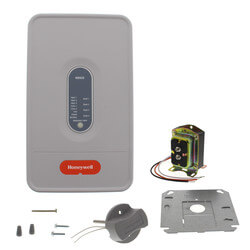 TrueZONE Kit with DATS Transformer and HZ432 Panel Product Image