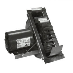 IL, In-Line Draft Inducer (1/4 HP, 115V)