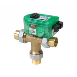 "1"", 3 Way Setpoint I-Series Mixing Valve (Sweat) Product Image"