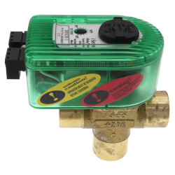 "3/4"", 3 Way Setpoint<br>I-Series Mixing Valve<br>(Sweat) Product Image"