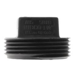 "2"" MIPT ABS Plug (5818) Product Image"