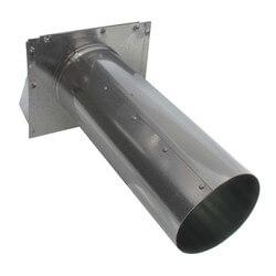 "4"" Intake Air Hood Product Image"