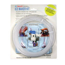 Quick Connect Ice Maker Kit