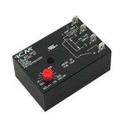 ICM253 Fan Blower Control - Off Delay Break (12-390 Second Adj. Delay) Product Image