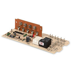 ICM272 Fan Blower Control, Dual On/Off<br>Delay Timer Product Image
