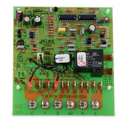 ICM302 Defrost Timer<br>w/ High Power SPST Fan Relay Output Product Image
