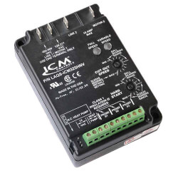ICM325HNV Single-Phase Head Pressure Control<br>(600V) Product Image