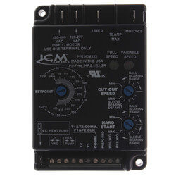 ICM333 Dual Input<br>Head Pressure Control Product Image
