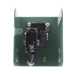 Brass Flow Switch w/ Flexible Paddles (NEMA4, Small Turning Radius)