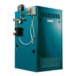 IN6, 108,000 BTU Output Independence Steam Boiler w/ EZ-Connect Package, Electronic Ignition (Nat Gas)