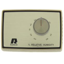 De-Humidistat w/ 20-80% Relative Humidity Range Product Image