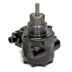 Waste Oil Pump (1725 RPM)