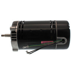 1-Phase ODP Special App. Jet Pump Motor (115/230V, 1/2 HP, 3600 RPM) Product Image