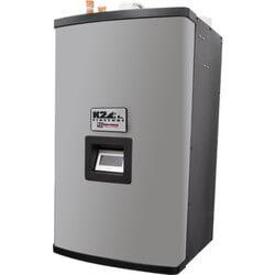 K2 Firetube 155,000 BTU Condensing Gas Fired Boiler Product Image