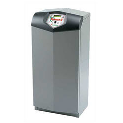 63,000 BTU Output Knight High Efficiency Boiler (LP Gas)