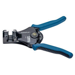Katapult Wire Stripper, 8-22 AWG