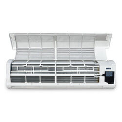 7,500 BTU Ductless Mini-Split Air Conditioner - Indoor Unit