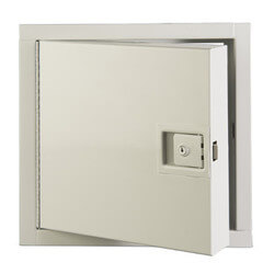 "12"" x 12"" KRP-150FR Fire Rated Access Door for Walls & Ceilings (Steel) Product Image"