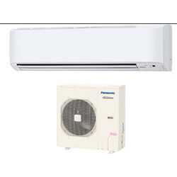 30,600 BTU Ductless Single Zone Mini-Split Wall-Mounted Heat Pump & Air Conditioner