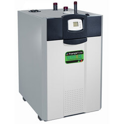 600,000 BTU Input Condensing Water Heater Product Image