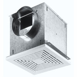 "L300 Ceiling Mount Vent Fan, 8"" Round Duct<br>308 CFM Product Image"