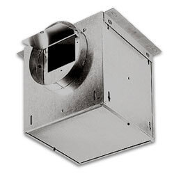 "L100L In-Line Ventilation Fan, 6"" Round Duct<br>(106 CFM) Product Image"