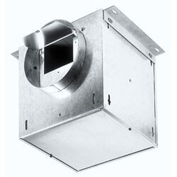 "L150L In-Line Ventilation Fan, 6"" Round Duct<br>(147 CFM) Product Image"