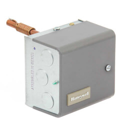 "High Limit Aquastat Controller, 2-1/4"" insulation (100 to 240 F)"
