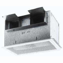 """L400 Ceiling Mount Vent Fan, 4-1/2"""" x 18-1/2"""" Duct 434 CFM Product Image"""
