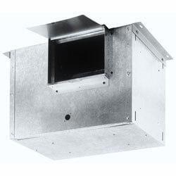 """L900 Ceiling Mount Vent Fan, 8"""" x 12"""" Duct<br>901 CFM Product Image"""